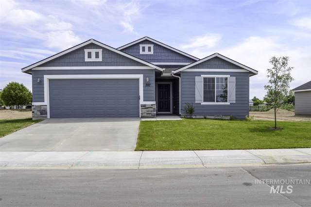 4381 E Stone Falls Dr., Nampa, ID 83686 (MLS #98739797) :: Epic Realty
