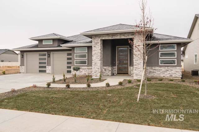 4677 S Marsala Way, Meridian, ID 83642 (MLS #98740318) :: Boise River Realty