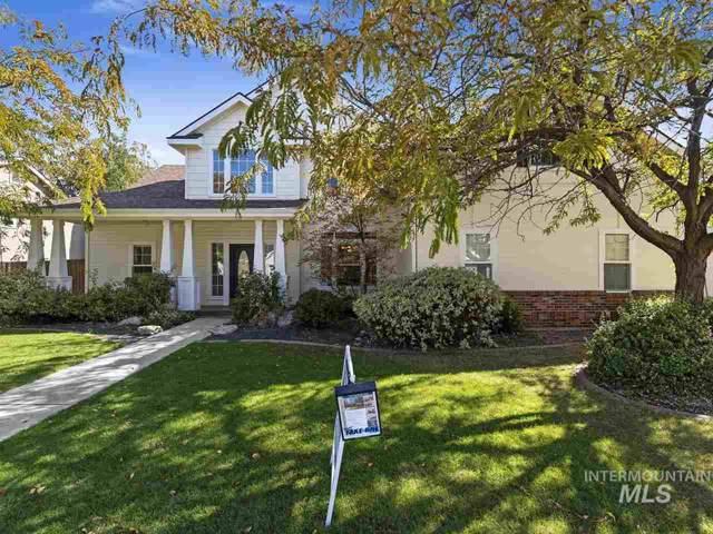 10612 N Bridle Way, Boise, ID 83714 (MLS #98740335) :: Boise River Realty