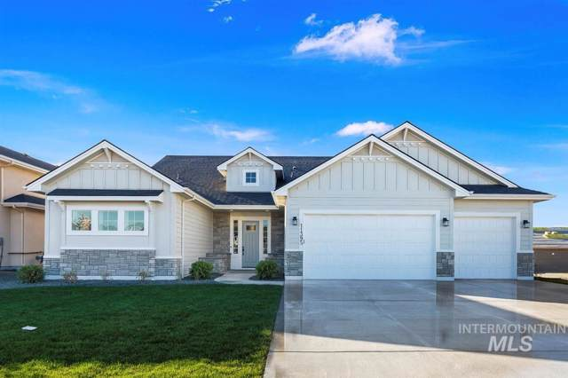 11395 W Cere Ct, Nampa, ID 83686 (MLS #98740363) :: Epic Realty