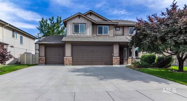 10346 Fallow Field Street, Nampa, ID 83687 (MLS #98740478) :: Boise River Realty