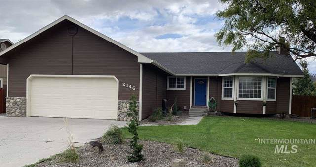 2146 Rusty Court, Twin Falls, ID 83301 (MLS #98740632) :: Epic Realty