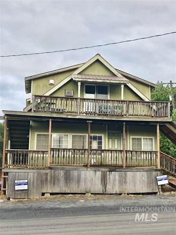 105 Main St., Elk River, ID 83827 (MLS #98740677) :: Juniper Realty Group