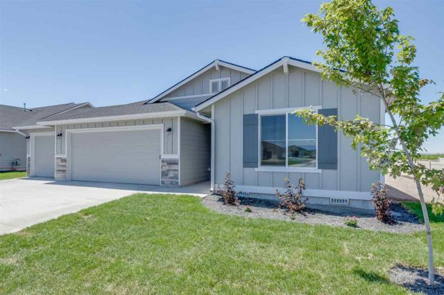 985 Settlement Ave., Middleton, ID 83644 (MLS #98740859) :: New View Team