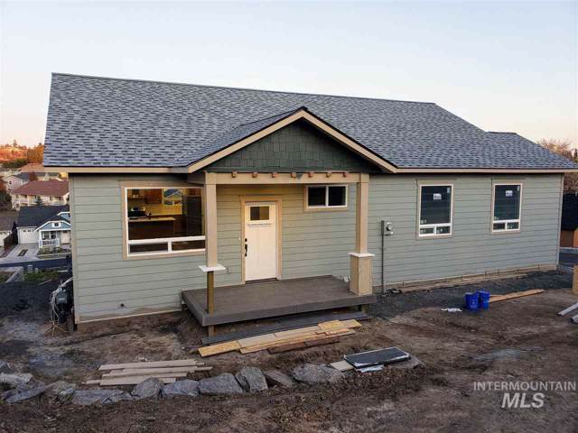 448 Greensides Place, Moscow, ID 83843 (MLS #98741027) :: Boise River Realty