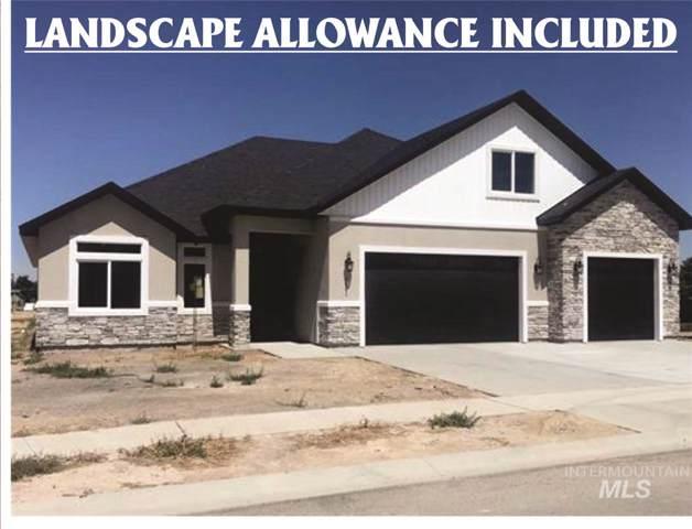 2881 Sunlight Rd., Twin Falls, ID 83301 (MLS #98741078) :: Minegar Gamble Premier Real Estate Services