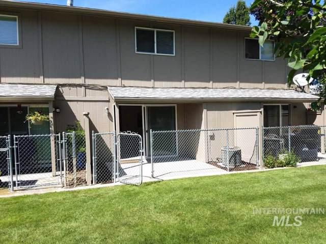 244 N Eagle Glen Ln., Eagle, ID 83616 (MLS #98741415) :: Navigate Real Estate