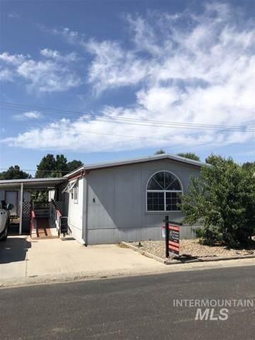 2750 Alden Rd #5, Fruitland, ID 83619 (MLS #98741439) :: Juniper Realty Group