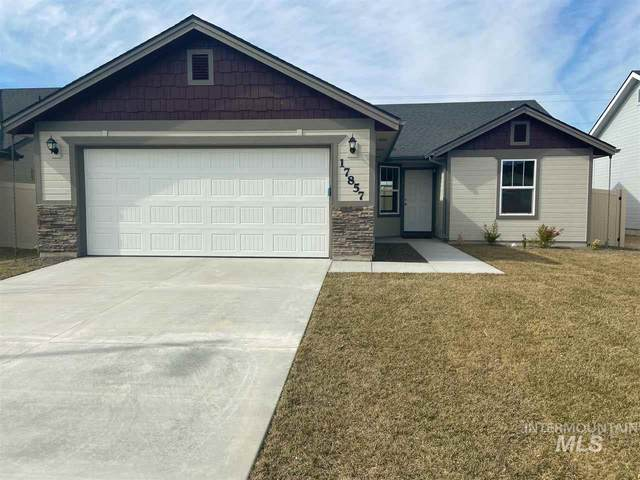 17857 Sunset Ridge Avenue, Nampa, ID 83687 (MLS #98741569) :: Jon Gosche Real Estate, LLC