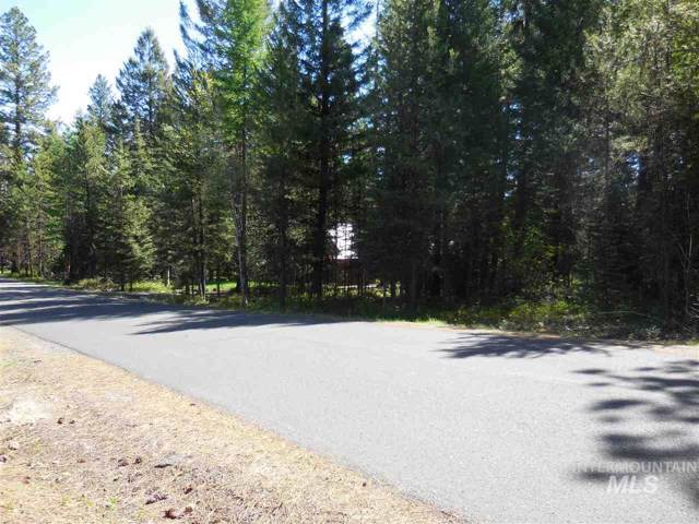 389 Rio Vista Blvd., Mccall, ID 83638 (MLS #98741660) :: Juniper Realty Group