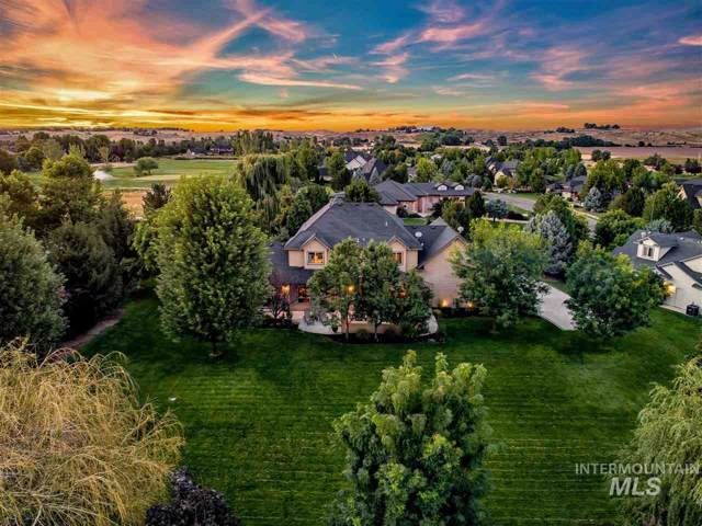 8635 W Rioja Street, Star, ID 83669 (MLS #98741801) :: Full Sail Real Estate