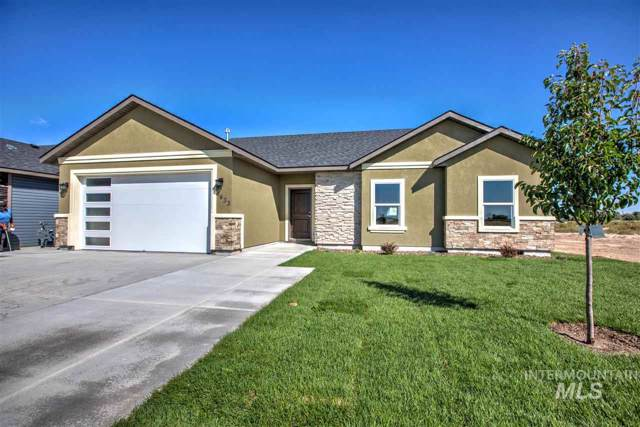1433 Kenyon Road, Twin Falls, ID 83301 (MLS #98742005) :: Jon Gosche Real Estate, LLC