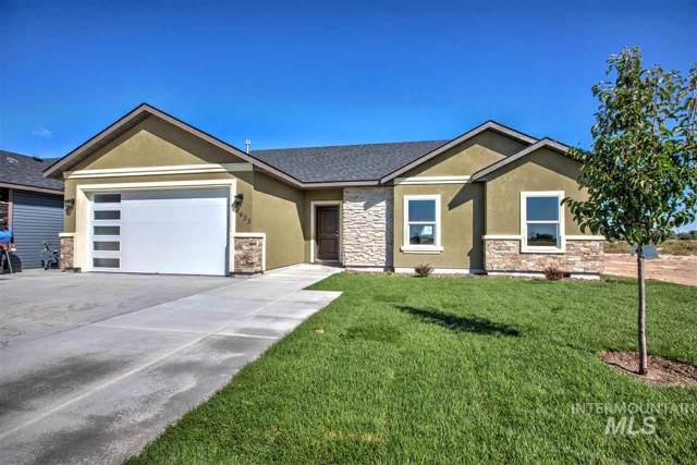 1433 Kenyon Road, Twin Falls, ID 83301 (MLS #98742005) :: Boise River Realty