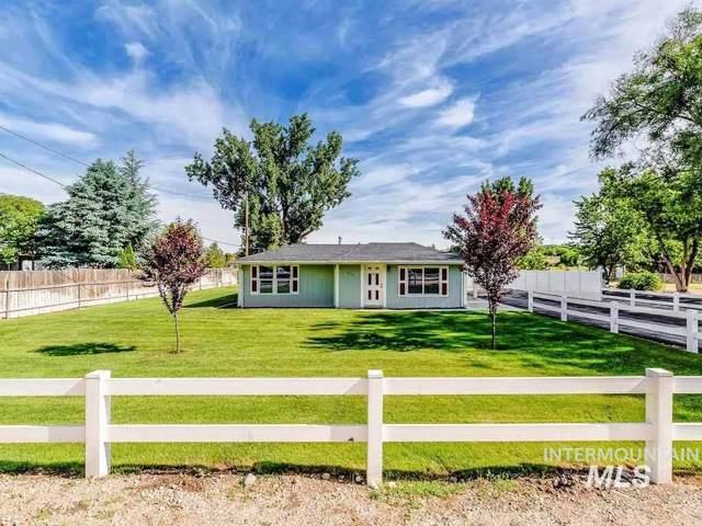 10234 Arnold Road, Boise, ID 83714 (MLS #98742158) :: Juniper Realty Group