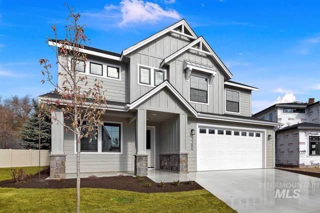 3384 W Lassen Dr, Boise, ID 83703 (MLS #98742383) :: Boise River Realty