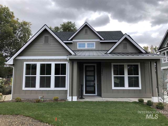 3401 Bellomy Lane, Boise, ID 83703 (MLS #98742446) :: Idaho Real Estate Pros