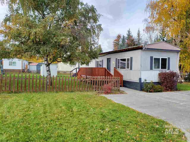 411 N Almon Space 107, Moscow, ID 83843 (MLS #98742448) :: Boise River Realty