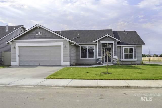3121 W Silver River St, Meridian, ID 83646 (MLS #98742452) :: Boise River Realty