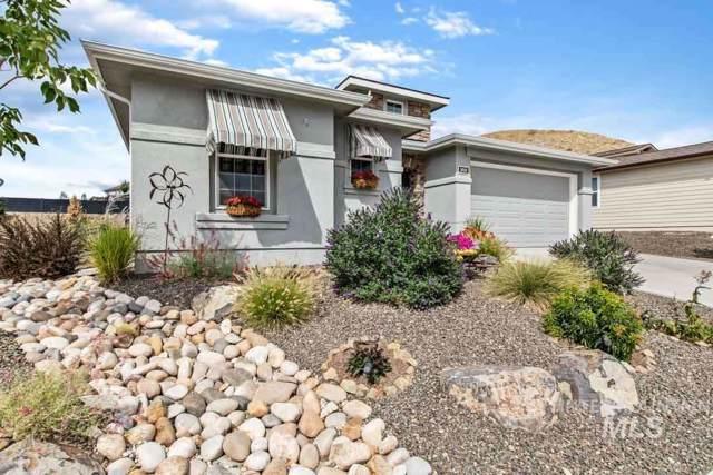 5632 W Kincreag St, Boise, ID 83714 (MLS #98743333) :: Epic Realty