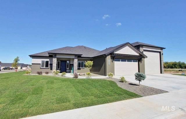 12098 Pendleton St, Nampa, ID 83651 (MLS #98743488) :: Team One Group Real Estate