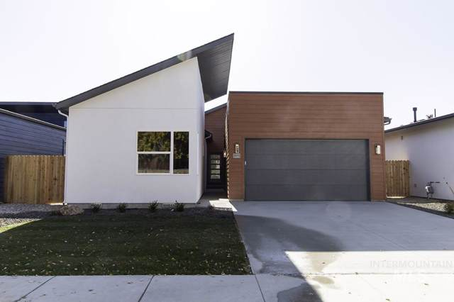 5973 W Lucky Lane, Boise, ID 83703 (MLS #98743693) :: Boise River Realty
