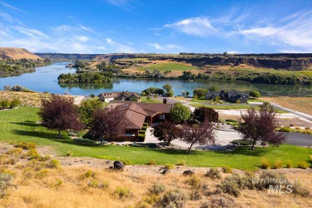 169 Thatcher Place, Buhl, ID 83316 (MLS #98743779) :: Boise River Realty
