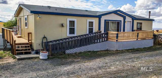 1180 Chaney Rd, Viola, ID 83872 (MLS #98743878) :: Beasley Realty
