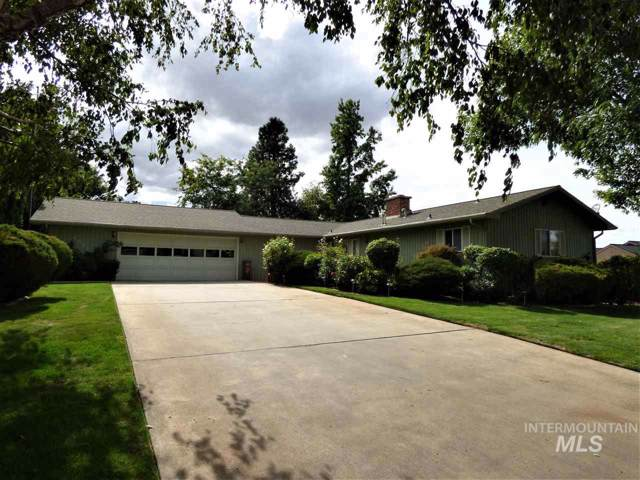 4071 Par Court, Lewiston, ID 83501 (MLS #98744117) :: Juniper Realty Group