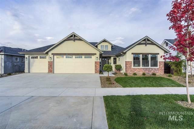 6861 N Agrarian Ave, Meridian, ID 83646 (MLS #98744168) :: Juniper Realty Group