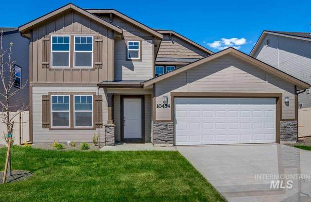 10454 Scout Ridge Street, Nampa, ID 83687 (MLS #98744293) :: Story Real Estate