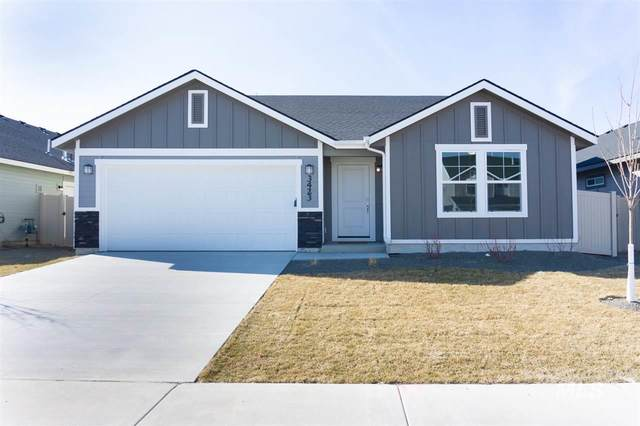 3423 S Bay Ridge Ave., Nampa, ID 83687 (MLS #98744301) :: Idaho Real Estate Pros