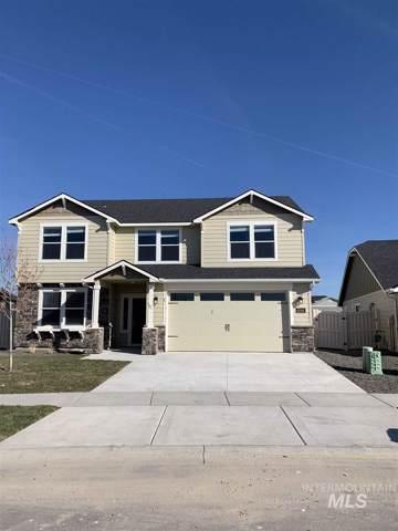 4544 N Glenrock Lot 33 Block 1 , Meridian, ID 83646 (MLS #98744405) :: Epic Realty