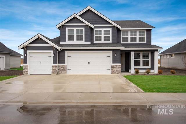 1574 Fort Williams St, Middleton, ID 83644 (MLS #98744427) :: Epic Realty