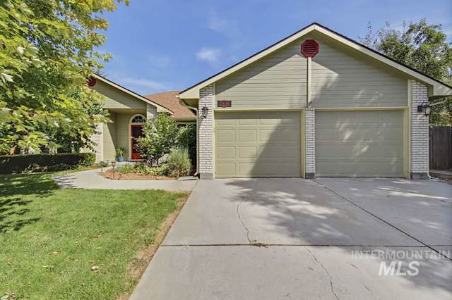 2858 S. Garden St., Boise, ID 83705 (MLS #98744454) :: Legacy Real Estate Co.