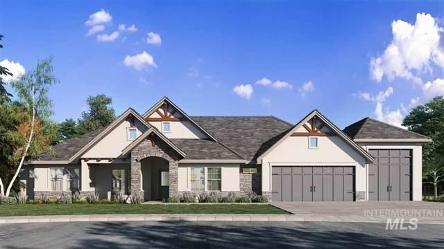 2448 E Brace Drive, Meridian, ID 83642 (MLS #98744505) :: Boise River Realty