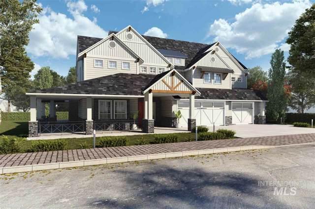 2538 E Brace Drive, Meridian, ID 83642 (MLS #98744506) :: Beasley Realty
