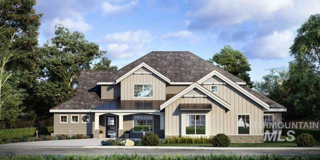 6294 S Bosch Drive, Meridian, ID 83642 (MLS #98744509) :: Beasley Realty