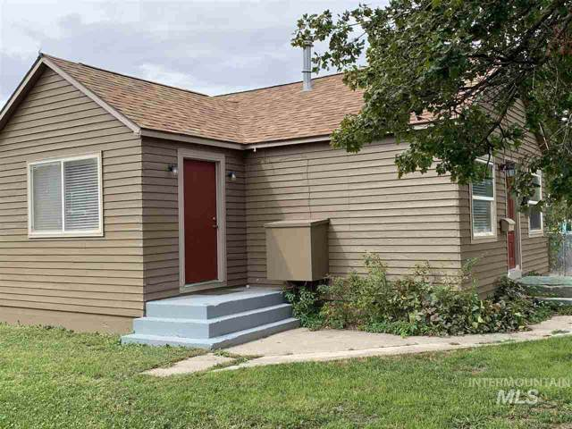 1241 Montana Street, Gooding, ID 83330 (MLS #98744791) :: Adam Alexander