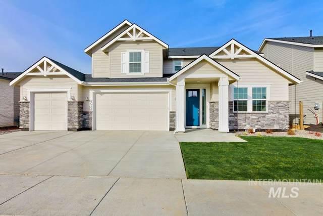 2938 E Renwick Ct, Meridian, ID 83642 (MLS #98744800) :: Boise River Realty