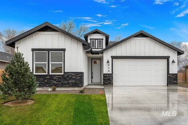 214 Union Pacific Circle, Homedale, ID 83628 (MLS #98745195) :: Beasley Realty