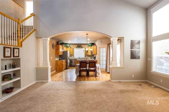 5933 N Rothmans, Boise, ID 83713 (MLS #98745423) :: Juniper Realty Group