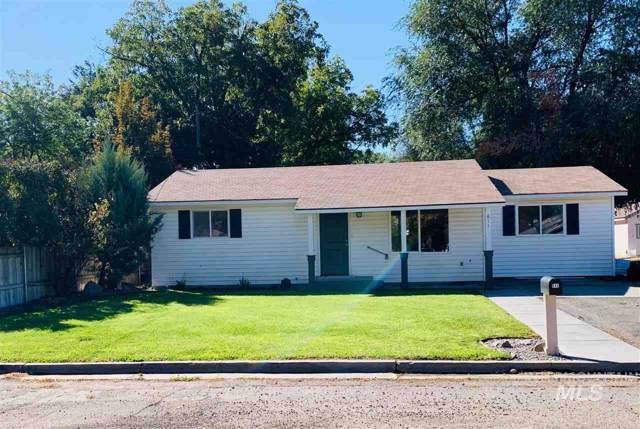 611 I Street, Vale, OR 97918 (MLS #98745470) :: Boise River Realty