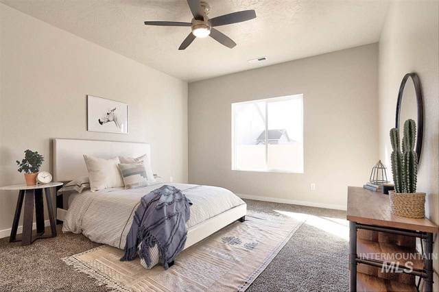 10609 Swift Springs St., Nampa, ID 83687 (MLS #98745567) :: Jon Gosche Real Estate, LLC