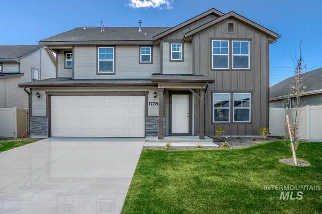 17785 Sunset Ridge Avenue, Nampa, ID 83687 (MLS #98745725) :: Story Real Estate