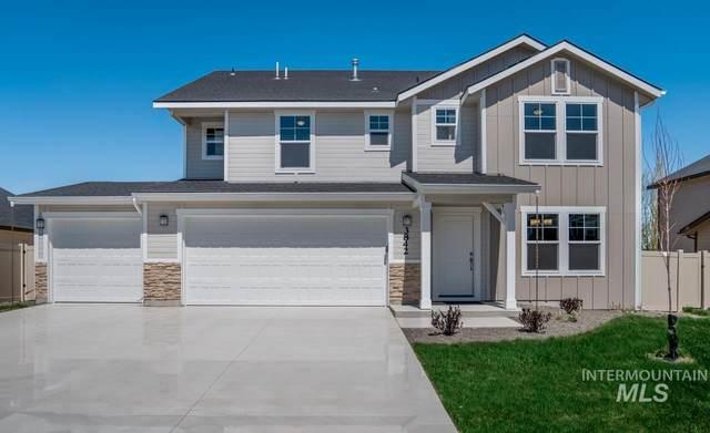 3842 E Holly Ridge Drive, Nampa, ID 83687 (MLS #98745776) :: Story Real Estate