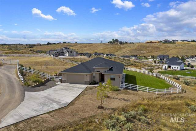 24813 Valley Run Place, Star, ID 83644 (MLS #98746037) :: Full Sail Real Estate