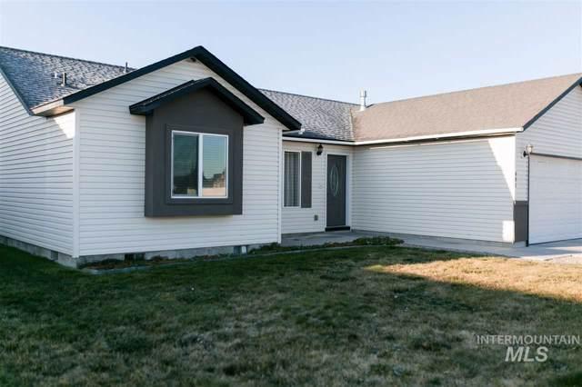 981 Zion Street, Burley, ID 83318 (MLS #98746437) :: Idahome and Land