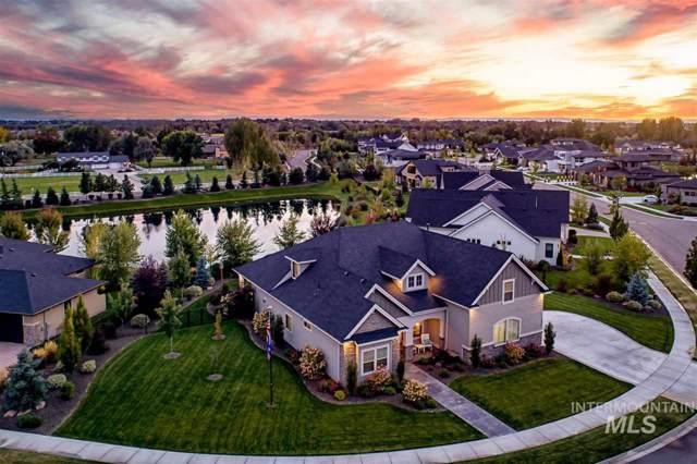 1271 W Windbreaker Lane, Eagle, ID 83616 (MLS #98746495) :: Jon Gosche Real Estate, LLC