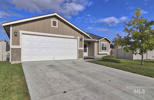 11472 W Concord River Way, Nampa, ID 83686 (MLS #98746518) :: New View Team