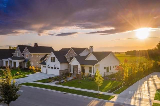 753 S Brentbrook Ln., Eagle, ID 83616 (MLS #98746592) :: Jon Gosche Real Estate, LLC